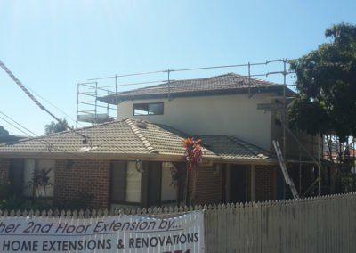 Springwood two storey extension-3