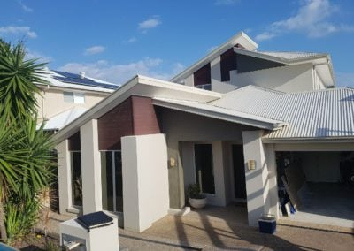 SECOND STOREY EXTENSION